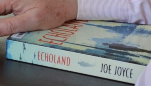 Book Club on Echoland by Joe Joyce