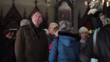 Local History Tour: Liberties' Churches