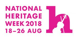 Heritage Week at Warrenmount Centre