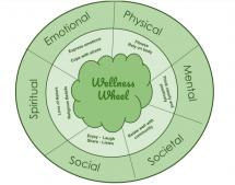 Wellness Wheel
