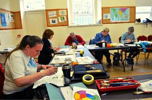 Adult Community Education Courses