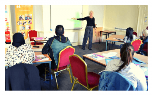 English for Speakers of Other Languages Courses ESOL QQI Level 4 photo 1