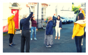 English for Speakers of Other Languages Course ESOL QQI Level 4 photo 2