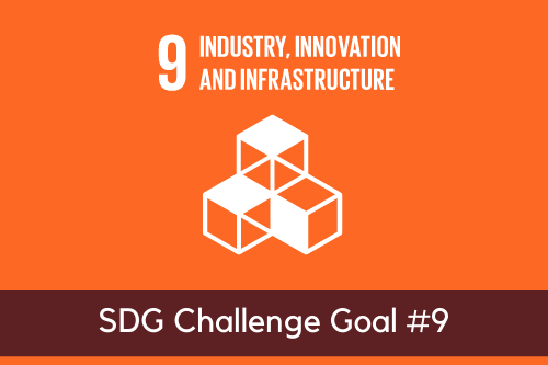 sdg-challenge-goal-9-industry-innovation-and-infrastructure